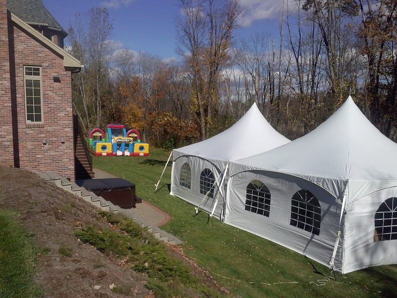 Elite Tents. for ... & Elite Tents - Party Patrol in MA/CT